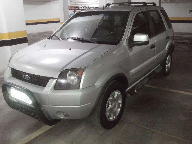 FORD ECOSPORT XLT COMPLETO