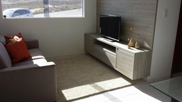 Apartamento de 2 quartos sd 1 suíte - Com Elevador - Próximo ao Detran - Pronto pra morar