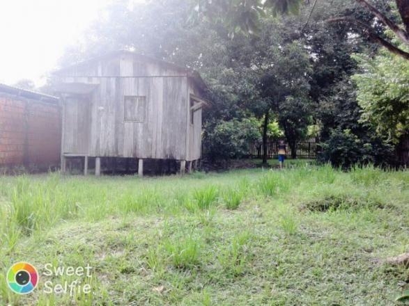 Terreno Bairro Vila Acre