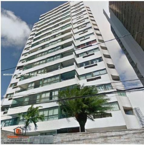 3 quartos suíte 115 metros 2 vagas na Beira Rio