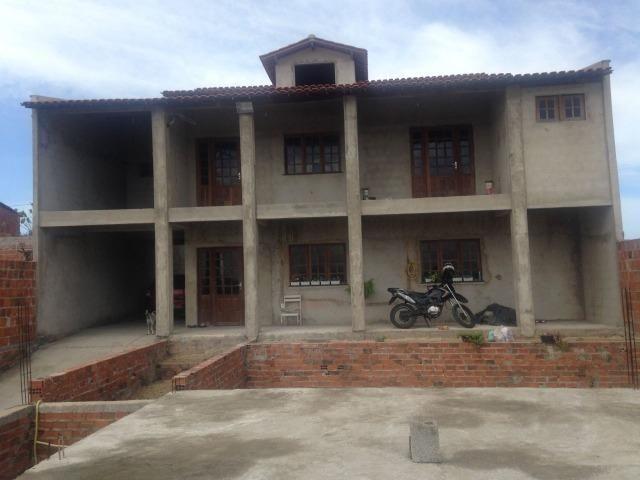 Casa no Munguba - Icaraí - CE,8 quartos
