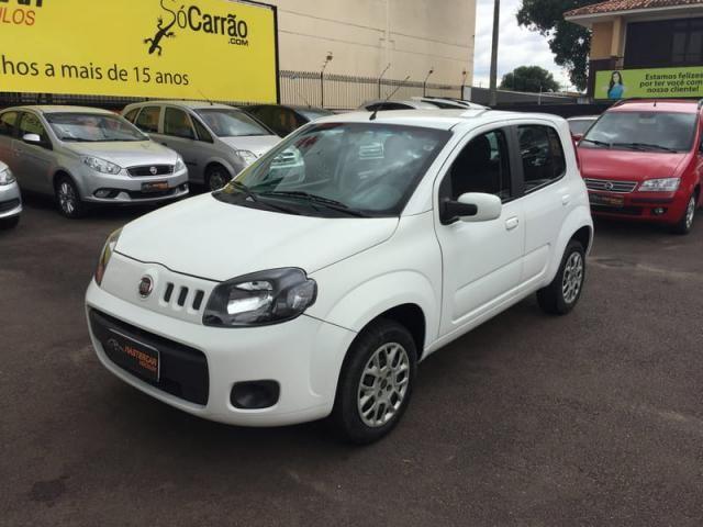 Fiat Uno Vivace 1.0 completo!!!! - Foto 8
