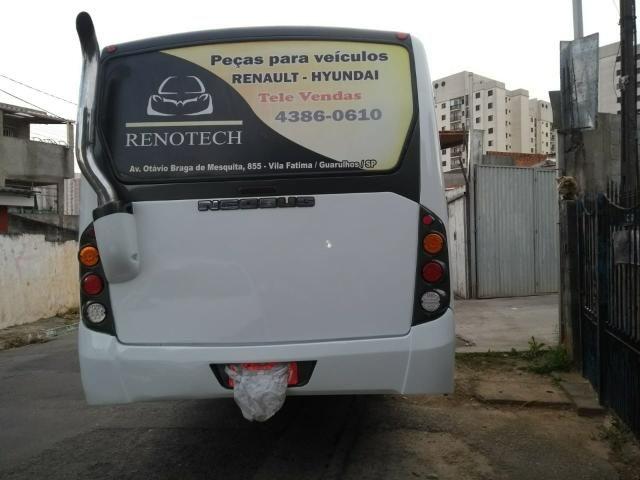 Micro Ônibus Thander Mais - Foto 3