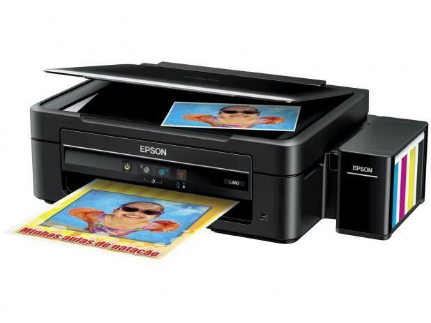 Limpeza e Manutenção em Impressoras Ecotank a Domicílio com Garantia
