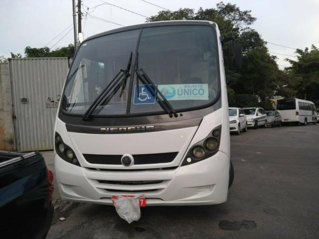 Micro Ônibus Thander Mais - Foto 4