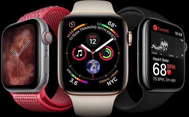 Relogio Series 4 44MM Novo! Em até 12x! Lacrado na caixa! Apple Watch Serie 4 44MM