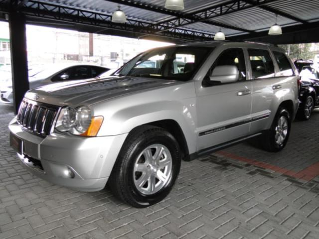 Good JEEP GRAND CHEROKEE LIMITED 3.0 TB 2009