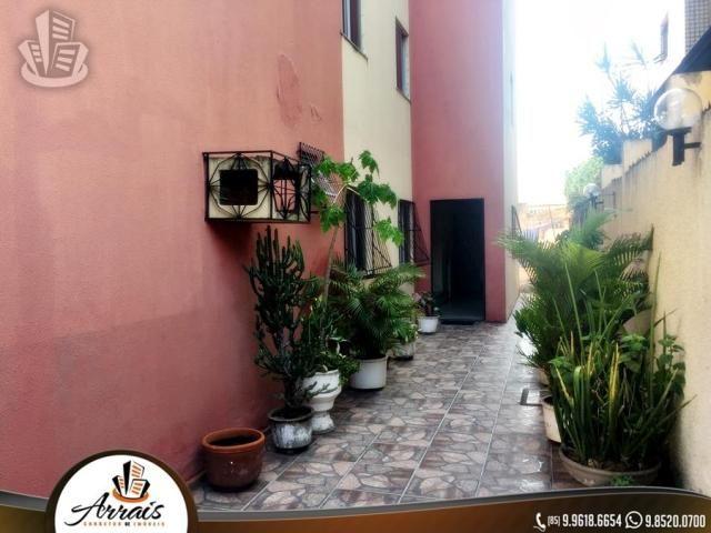 Apartamento residencial à venda, Vila União, Fortaleza. - Foto 14