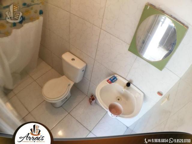 Apartamento com 03 Quartos no Vila União, Fortaleza - CE - Foto 16