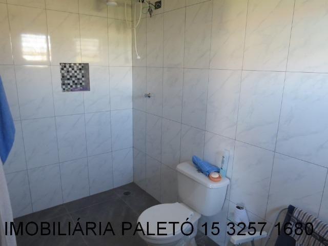 REF 416 Sobrado 3 dormitórios em condomínio fechado, Imobiliária Paletó - Foto 4