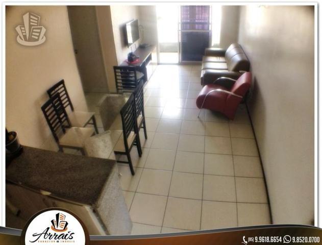 Excelente Apartamento no Vila União - Foto 8