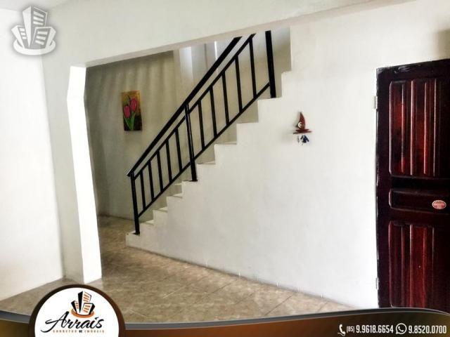 Casa residencial à venda, Jardim América, Fortaleza. - Foto 10