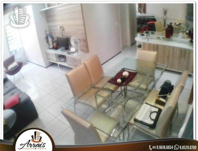 Ótimo Apartamento no Bairro Benfica - Foto 5