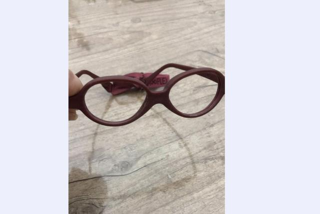 Armação Óculos Miraflex Baby One 37x14 - Artigos infantis - Ipiranga ... f9aa383a41