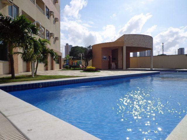 Apartamento 03 suites Lagoa Nova Natal RN - Foto 11