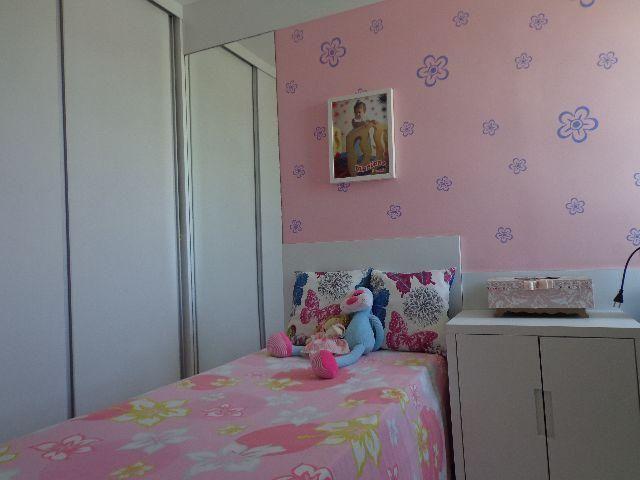 Apartamento 03 suites Lagoa Nova Natal RN - Foto 4