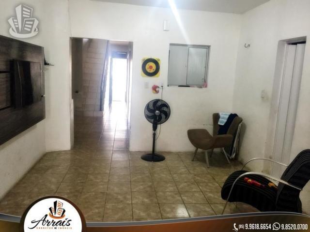 Casa residencial à venda, Jardim América, Fortaleza. - Foto 5
