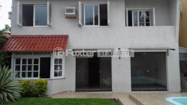 Casa à venda com 4 dormitórios em Hípica, Porto alegre cod:186180 - Foto 9