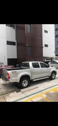 Toyota Hilux 3.0 4x4 Diesel CD 2015 / Ler Anúncio - Foto 7