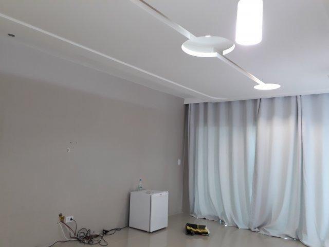 Casa moderna com área de lazer privativa em condomínio fechado   Oficial Aldeia Imóveis - Foto 12