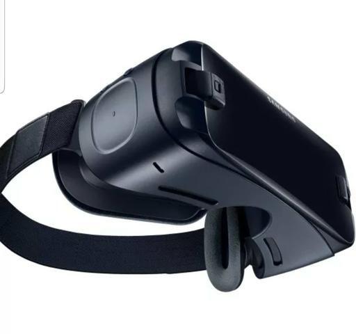 ee886d8032856 Oculos Gear VR Samsung Original - Novo - Celulares e telefonia ...