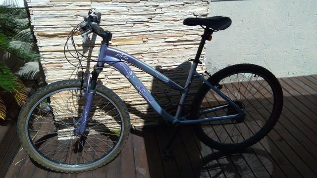 43f7494e58 Menor Valor! Bicicleta Aro 26 de 18 Marchas - Nova - Ciclismo - Rio ...