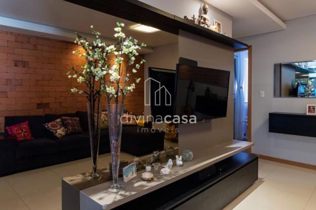 Lindo Apartamento no Residencial Gamaliel - Foto 5