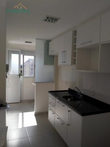 Apartamento à venda com 2 dormitórios em Morada de laranjeiras, Serra cod:4036 - Foto 11