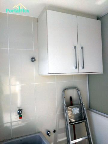 Apartamento à venda com 2 dormitórios em Morada de laranjeiras, Serra cod:4036 - Foto 12