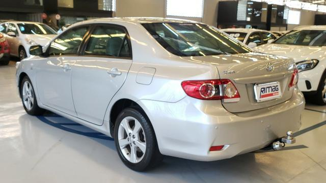 Toyota corolla 1.8 gli blindado (2014) - Foto 3