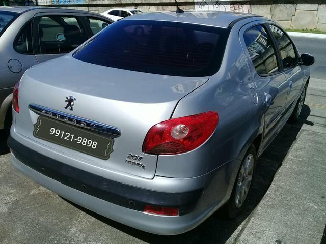 Peugeot 2010 Passion XRS 1.6 Automatico - Foto 6