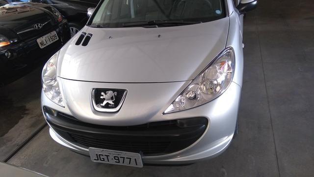 Peugeot 207 Hatch 1.4.flex. 08/09