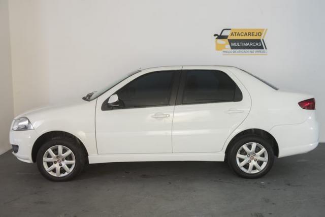 Fiat Siena EL 1.4 - 2014 - Foto 3