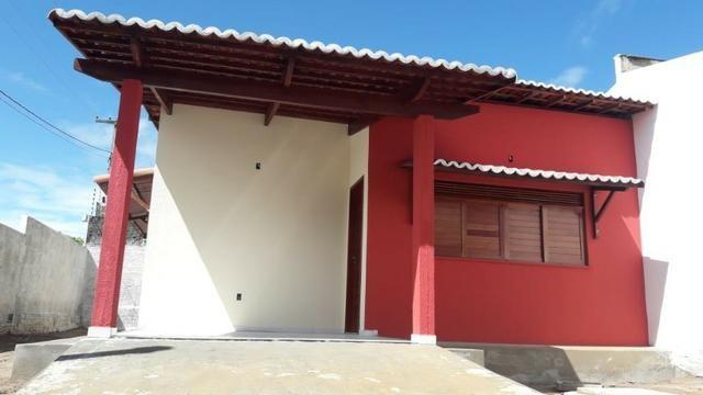 """Sua Casa seu sonho c 1suíte, """"Oportunidade"""" Documentação gratis - Foto 4"""