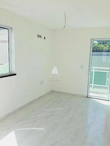 Apartamento com 3 quartos à venda, José de Alencar - Fortaleza/CE - Foto 9