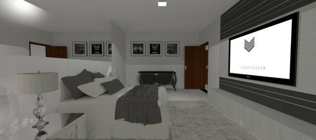 Apartamento em Ipatinga, 2 qts/suíte, Elevador, 67 m². Valor 190 mil - Foto 3