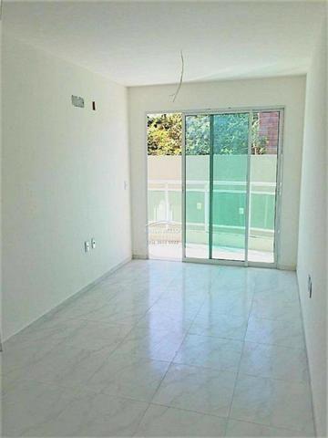 Apartamento com 3 quartos à venda, José de Alencar - Fortaleza/CE - Foto 8