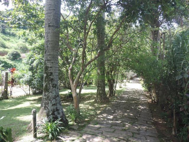 Corrêas, casa em local tranquilo - Foto 2