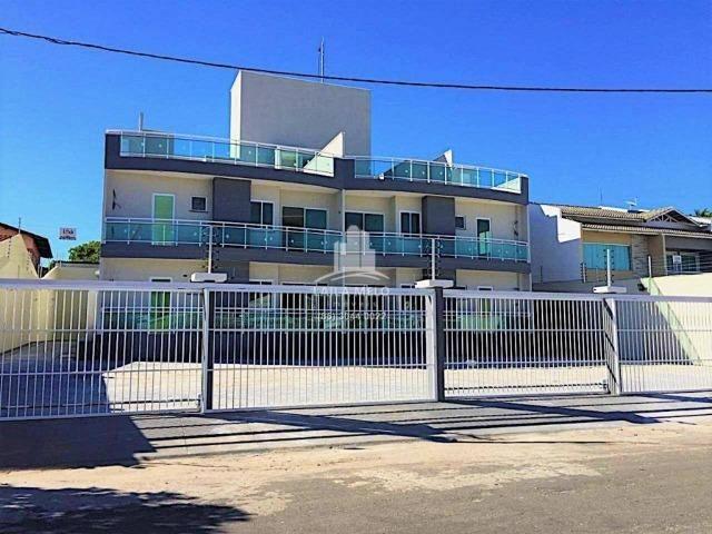 Apartamento com 3 quartos à venda, José de Alencar - Fortaleza/CE - Foto 2