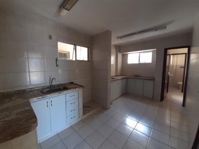 Varjota - Apartamento 110m² com 3 quartos e 2 vagas - Foto 17