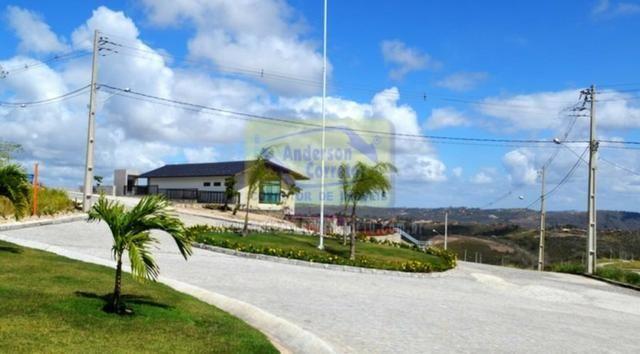 Excelentes Lotes Em Condomínio Com Ótima estrutura - Gravatá/PE / Propriedade ID : LT0700 - Foto 12