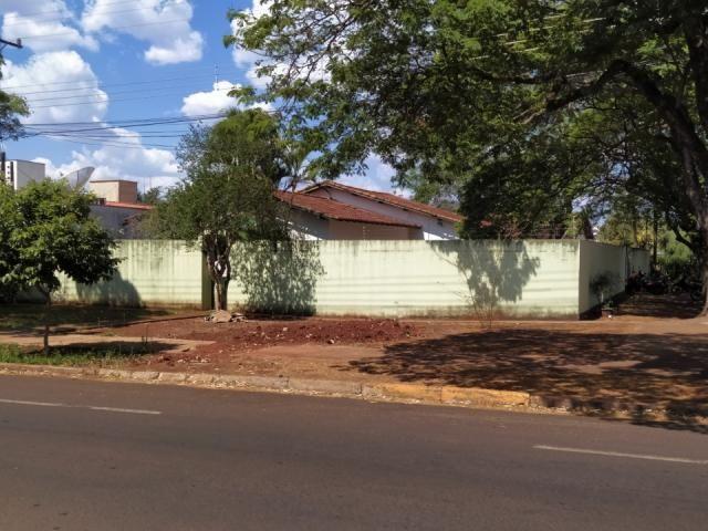 8272   casa para alugar com 4 quartos em jd tropical, dourados - Foto 2