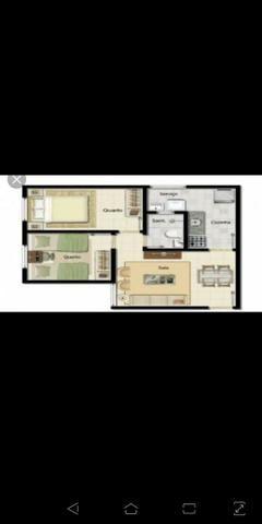 Apartamento contrato de gaveta - Foto 3