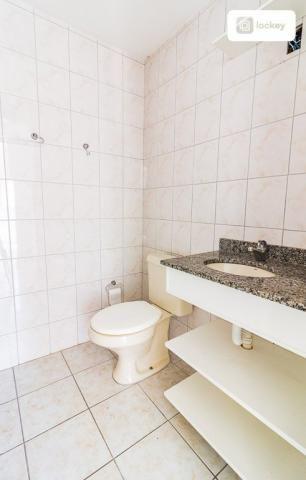 Apartamento com 95m² e 3 quartos - Foto 11