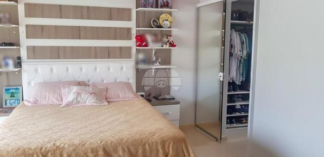 Casa à venda com 3 dormitórios em Parque dos lagos, Colombo cod:155718 - Foto 9