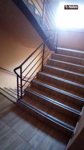 Apartamento para alugar, 68 m² por r$ 1.050,00/mês - plano diretor norte - palmas/to - Foto 7