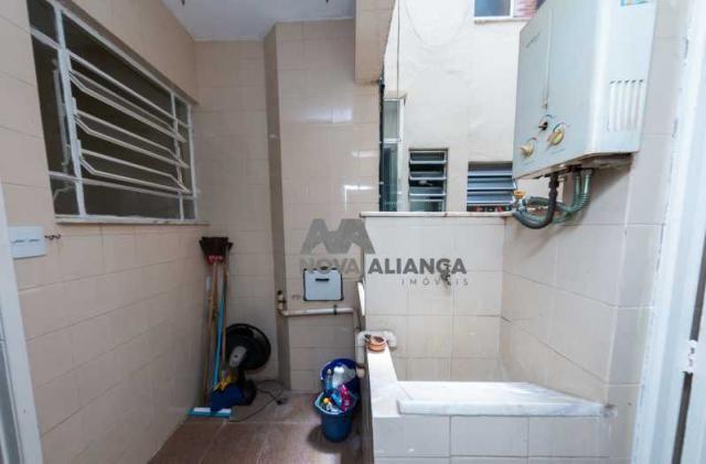 Apartamento à venda com 2 dormitórios em Botafogo, Rio de janeiro cod:NBAP22043 - Foto 18