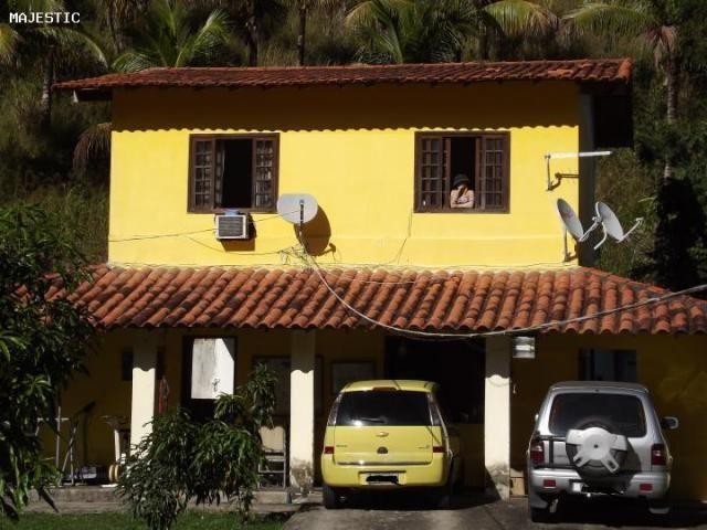 Sítio para Venda em Maricá, Manoel Ribeiro, 3 dormitórios, 2 banheiros, 2 vagas