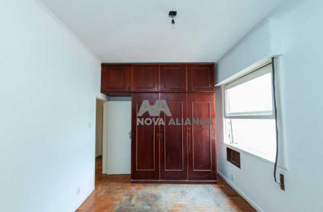 Apartamento à venda com 2 dormitórios em Botafogo, Rio de janeiro cod:NBAP22043 - Foto 8