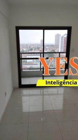 Apartamento residencial para locação santa mônica, feira de santana ,3 dormitórios sendo 1 - Foto 14
